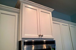 Cabinet Painter charleston