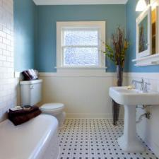 Why Washable Interior Paints May Be Perfect For Your Household
