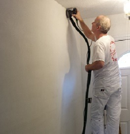 Dustless Painter