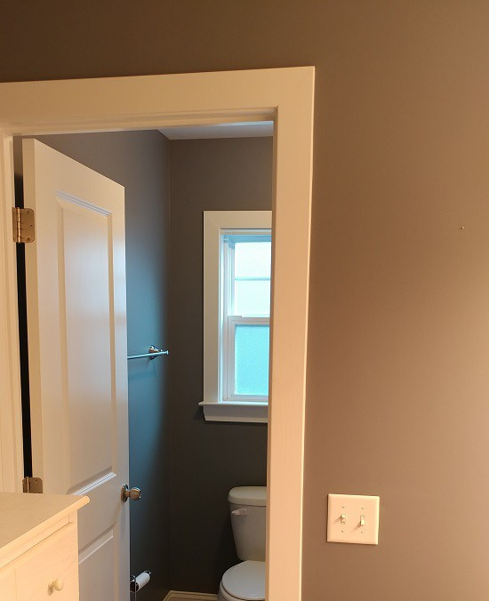 How Lighting Can Affect Your Paint Color