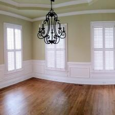 Charleston Area House Painting