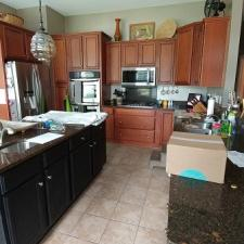 Kitchen Cabinet Painting Mt Pleasant SC