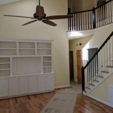 Complete Interior Painting in Charleston