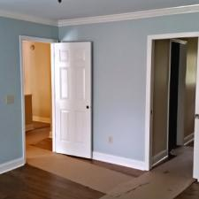 Interior Painting in Mt Pleasant