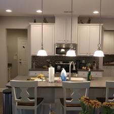 Kitchen Cabinet Painting Summerville SC